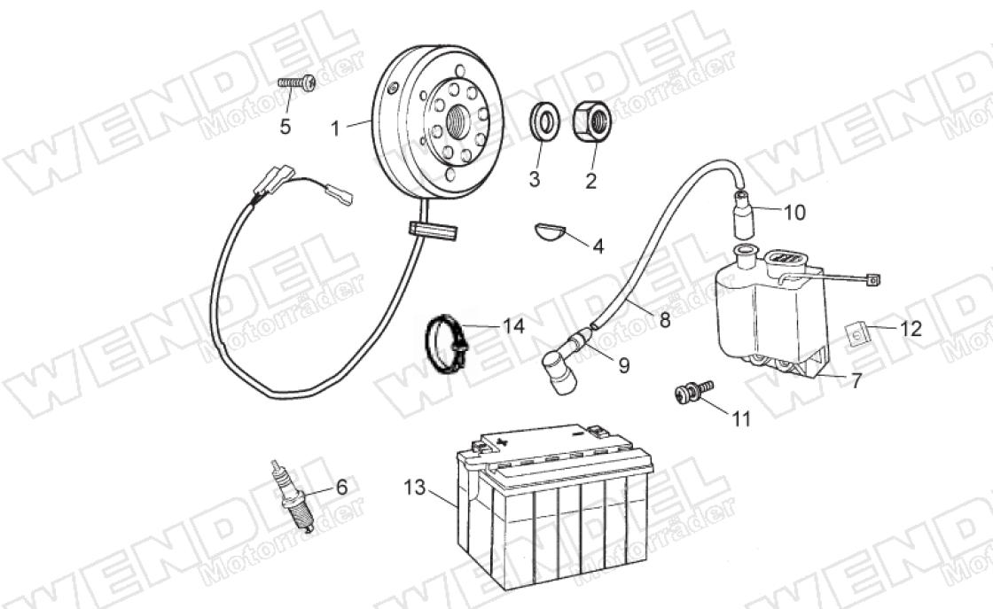 Aprilia Etx 125 Wiring Diagram